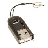 Adaptador Lector Tarjeta MICRO SD a USB Portátil Color NEGRO