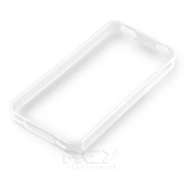 Funda BUMPER Rígida iPhone 4 - 4S Color BLANCO