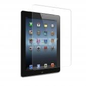 4x iPad 4 ANTIREFLEJOS Protector Pantalla