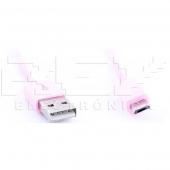 Cable MICRO USB USB ROSA Samsung LG BlackBerry Motorol