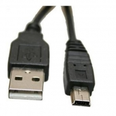 Cable MINI USB HTC NOKIA CANON