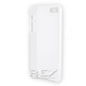 Carcasa iPhone 5 Rígida color BLANCO