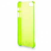 Carcasa iPhone 5 ULTRA FINA Color VERDE