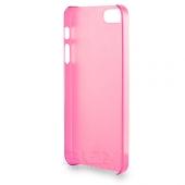 Carcasa iPhone 5 ULTRA FINA Color Rosa