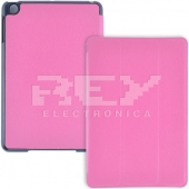 Funda iPad Mini IMÁN Color ROSA