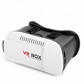 Gafas de Realidad Virtual VR BOX Películas-Vídeos Móviles 4,7-6