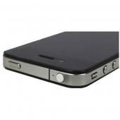 Tapa Polvo iPhone iPad Blanco, para Jack