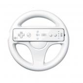 Volante Wii STEERING WHEEL BLANCO Mario Kart en caja
