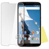 1X Protector + 1 Gamuza Google Nexus 6