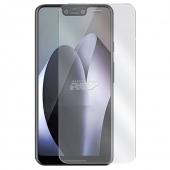 1x Cristal Templado Curvo GOOGLE PIXEL 3 XL 3D Transparente