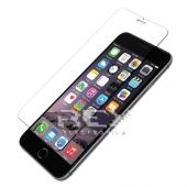 3x Protectores para iPHONE 6 PLUS / 6S PLUS de Cristal Templado