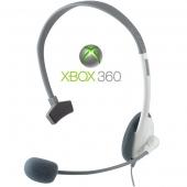 Auricular + Micro XBOX360 XBOX 360 headphones earphones