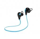 Auriculares BLUETOOTH 4.0 Stereo Manos Libres Deportivos azul