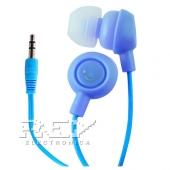 Auriculares Fruit Smiles Móvil HTC Daytona LG Nokia Azul