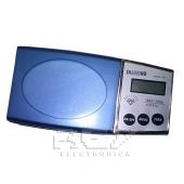 BALANZA Digital de Precisión 0.1gr-100g Mini