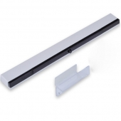 Barra Sensor INFRARROJOS NINTENDO Wii / U Wireless BLANCO