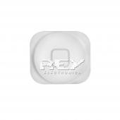 Botón Home Menú para iPhone 5, Repuesto en Color Blanco