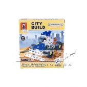 Bulldozer Metal Construir Herramientas Aprendizaje Juguete