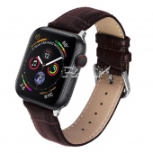 Correa de Piel  Recambio APPLE WATCH SERIES 1/2/3/4/5 38mm/40mm