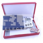 BALANZA Digital de Precisión 0.01gr-200gr Báscula Peso