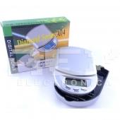 BALANZA Digital de Precisión 0.1gr-500gr Báscula Peso