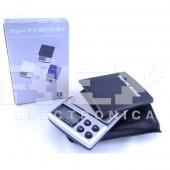 BALANZA Digital de Precisión 0.1gr-1000gr Báscula Peso