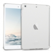 Funda Silicona Transparente para IPAD AIR 1(IPAD 5)