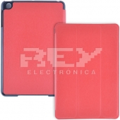 Funda iPad Mini IMÁN Color ROJO