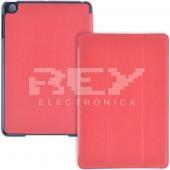 Funda iPad Mini IMÁN Color ROJO