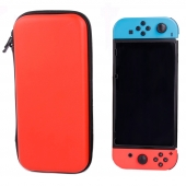 Maletín de Transporte para Nintendo Switch, Funda Protectora roj