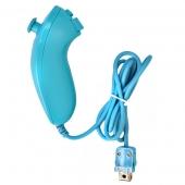 Mando NUNCHUCK para Wii / Wii U color AZUL