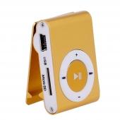 MP3 CLIP DORADO